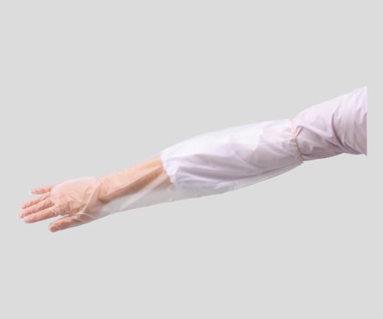 ウレタン手袋 ロングタイプ フリーサイズ UTS-500