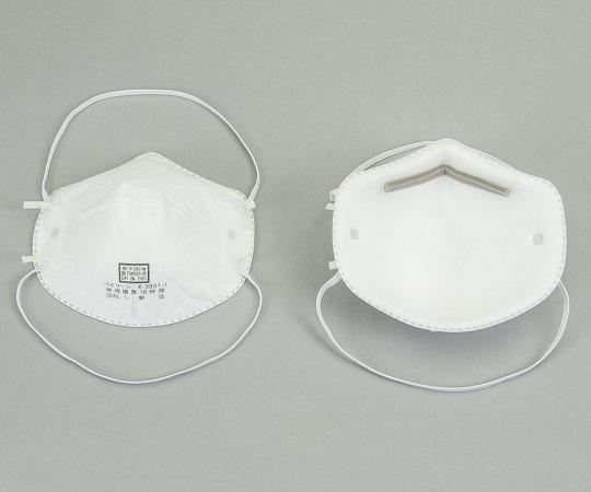 [受注停止]防じんマスク X-3501