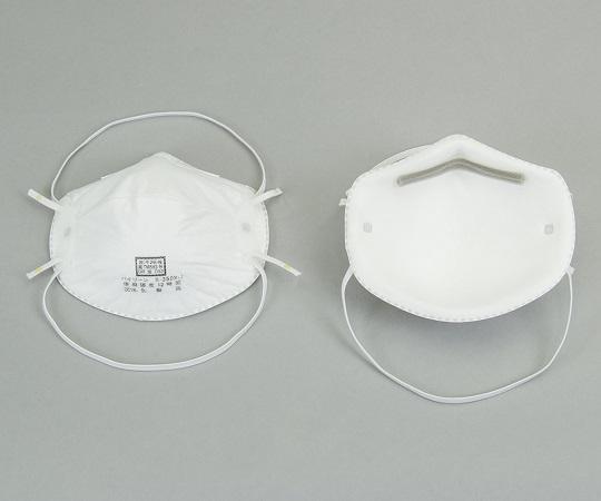 [受注停止]防じんマスク X-3502