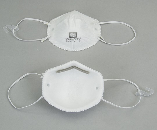 Dust-Proof Mask (Hook Type) X-1302H
