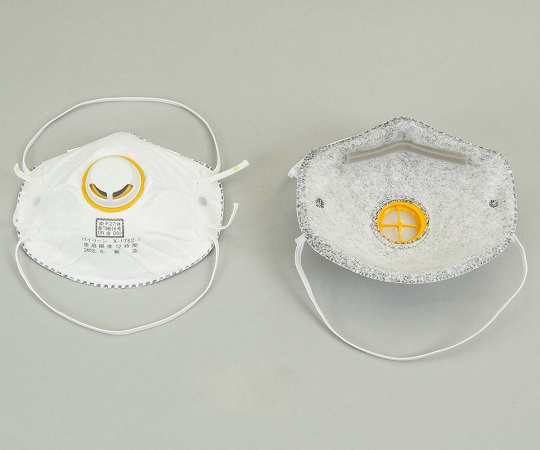 [Out of stock]Dustproof Mask (Activated Carbon) X-1762