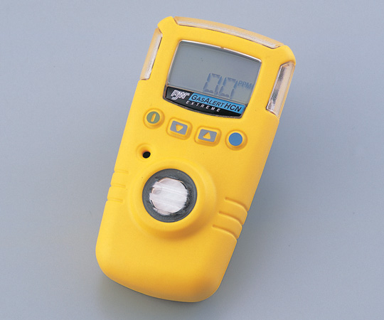 [取扱停止]シングルガス検知器 二酸化窒素 GAXT-D-DL