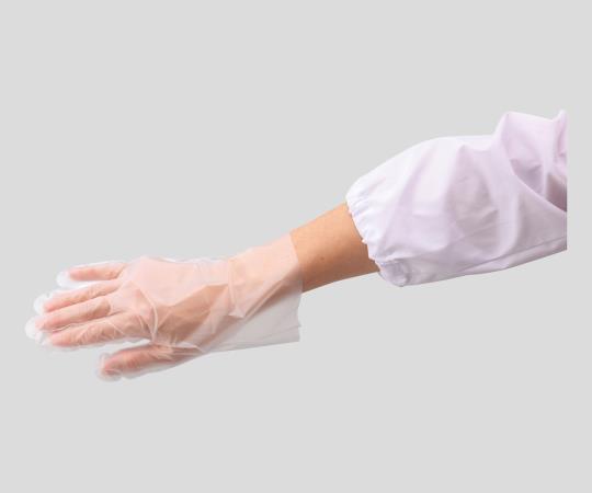 [取扱停止]ウレタン手袋 レギュラー 50枚入 L