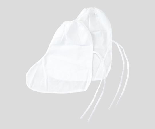 [受注停止]ガンマ線照射済クリーンウェア VGW-02M