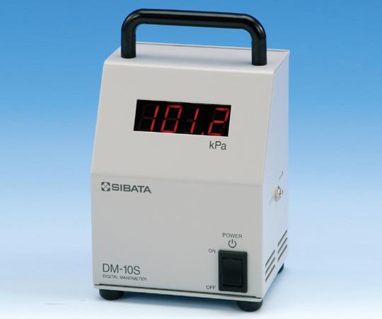 デジタルマノメーター 校正証明書付  DM-100S