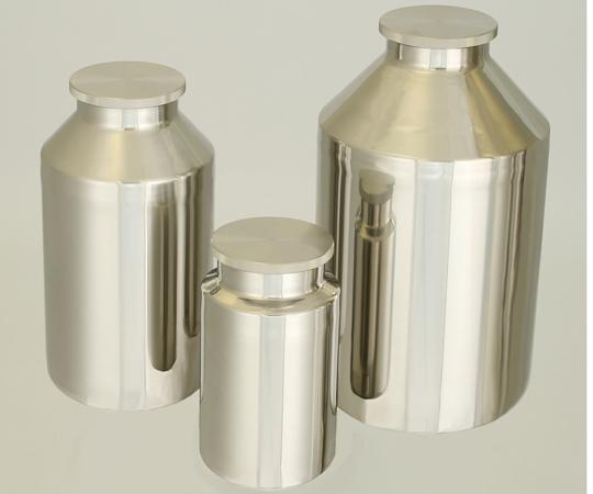 広口ネジ式ステンレスボトル 10L PSW-21