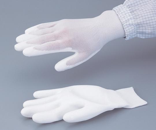 PUコートナイロン手袋 II 手の平コート S