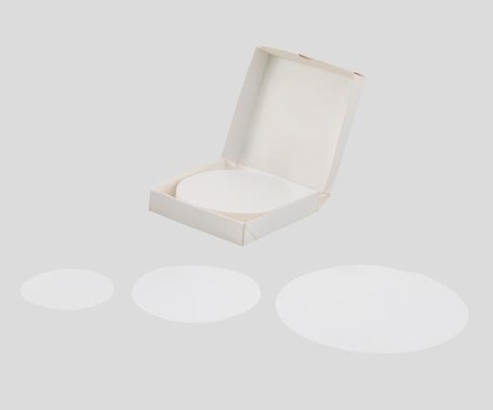 Glass Fiber Filter Paper (ASFIL) Circular 2.1cm 100 Pieces 021160N-SPGFA and others