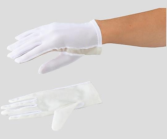 アズピュア 防塵手袋 PVCラミネートタイプ S 12双入 BNH-V