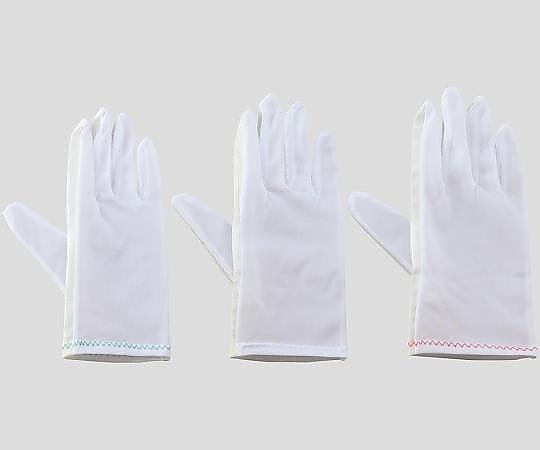 アズピュア 防塵手袋 PVCラミネートタイプ L 12双入 BNH-V