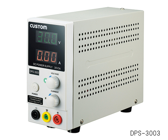 Stabilized DC Power Supply 30V-3A DPS-3005