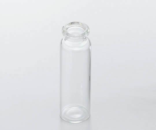 Vial Bottle Φ22.5 x 75.5mm 20mL 2017-VH