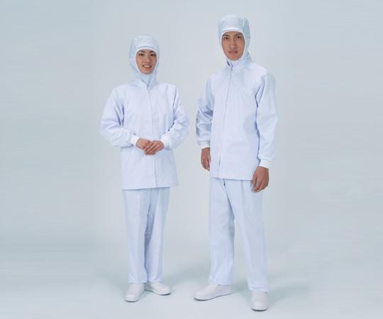 パンツ女性用(裾口ストレートタイプ) 清涼タイプ XL ホワイト FX70978