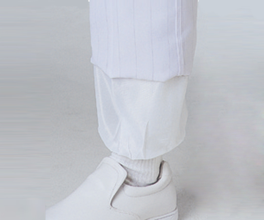 パンツ女性用(裾口ストレートタイプ) 清涼タイプ L サックスブルー FX70978