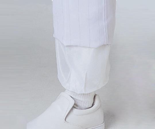 パンツ女性用(裾口ストレートタイプ) 清涼タイプ LL サックスブルー FX70978