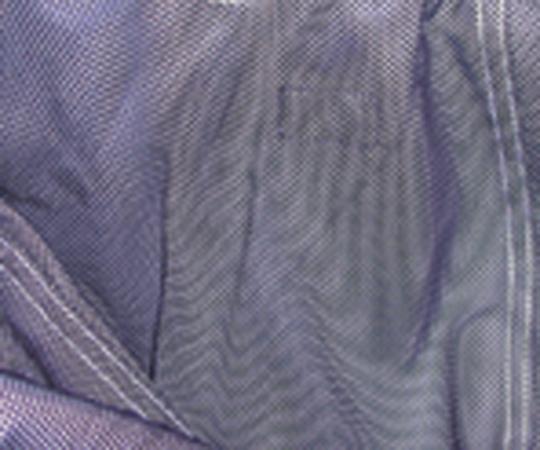 パンツ女性用(裾口ジャージタイプ) 清涼タイプ L ホワイト FX70978J