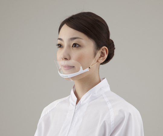 マスケアマスク 透明衛生タイプ MSK-3