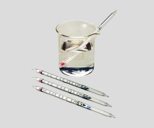 液体検知管 水銀 271