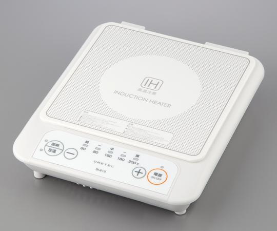 [取扱停止]コンパクトIH電磁調理器 DI-210WT