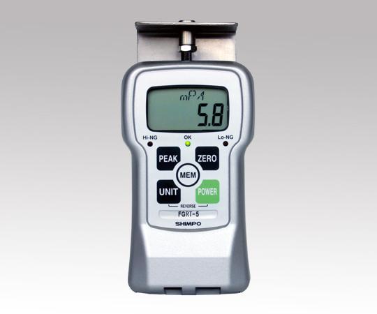 硬度測定器 レオテスター ±50N FGRT-5