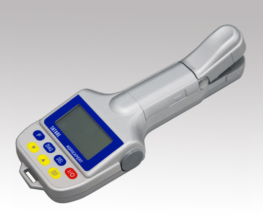 葉身窒素測定器 アグリエキスパート(R) CCN6001(本体)