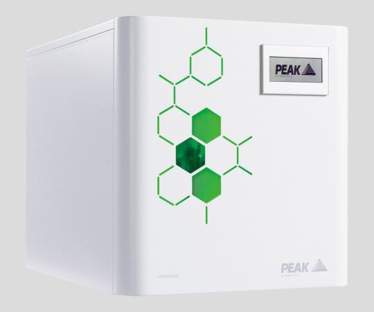 ガス発生装置GC 200mL 水素