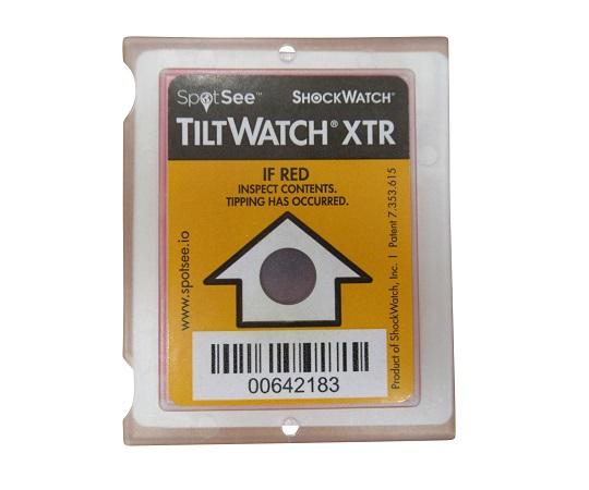 インジケーター TILTWATCH XTR