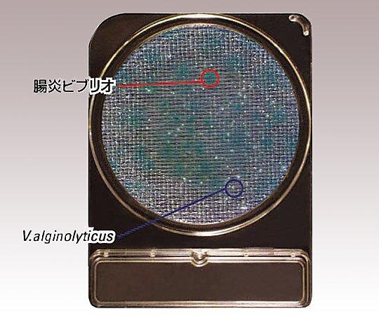 コンパクトドライ (腸炎ビブリオ測定用/4枚×10袋) 06748VP