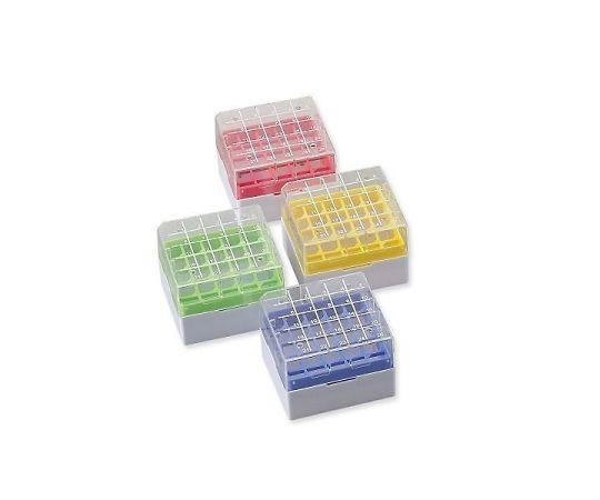 アズラボフリーズボックス(赤・黄・緑・青) 4個入 90-9250