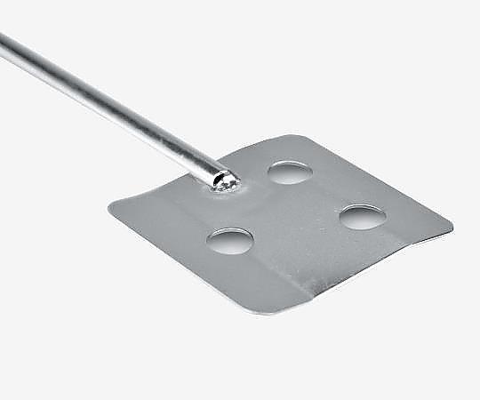 Stainless Stirring Rod Plate Blade for Stirrer (Front Lab) FLPSI