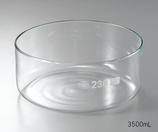 水槽(硼珪酸ガラス3.3製)
