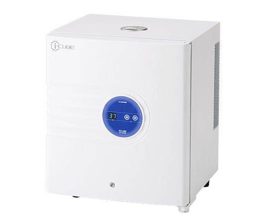 クールインキュベーター(i-CUBE) 測定孔付き HOT&COOL FCI-280H