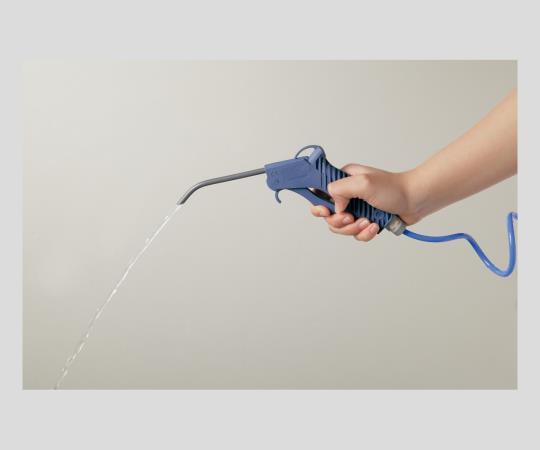 イオン交換水製造器 760×80×100mm LABWATER2