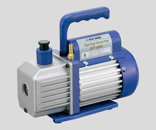 エコノミー油回転真空ポンプ 70/84(L/min) AOP70C