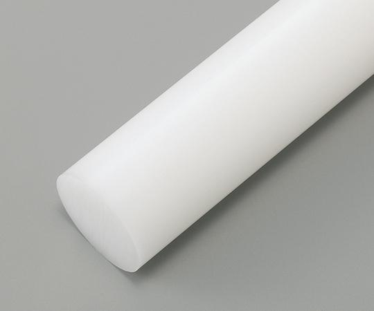 樹脂丸棒 POM (長さ495mm)