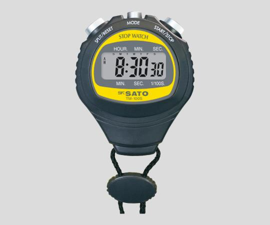 Digital Stopwatch TM-100S