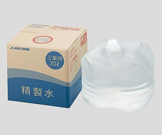 工業用精製水A300