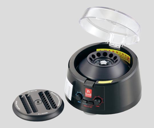 小型微量高速遠心機用 ローター