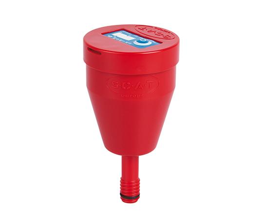 安全廃液キャップ用排気フィルター(5・10Lタンク用) 1個入 610535