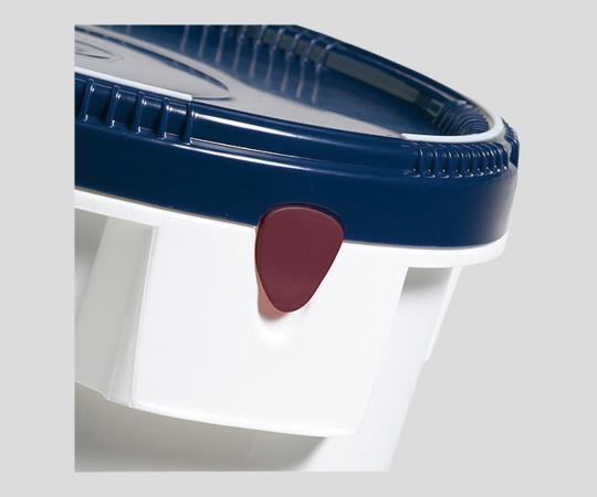 密閉容器用シーリングピン 4504-00-407(シーリング用ピン)