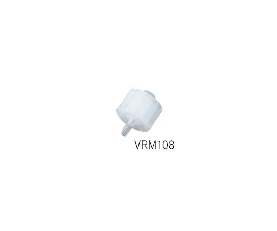 ルアーフィッティング (PVDF製・軟質チューブ用)
