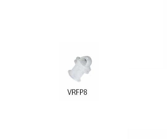 ルアーフィッティング (PVDF製・硬質チューブ用)