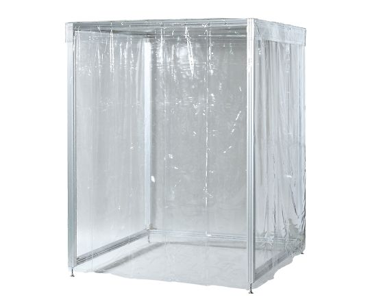 Aluminum Frame Equipment Cover and others