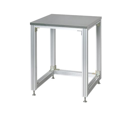 Aluminum Frame Equipment Table Three-Way Frame and others