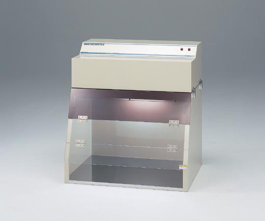 コンパクトクリーンブース CCB-80