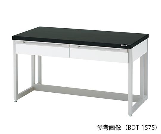 分析機器用作業台 (オープンタイプ・引出し付き)