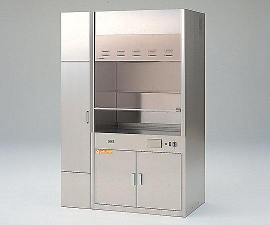 ラボドラフトS901 乾式スクラバー付き 1200×745/650×1850