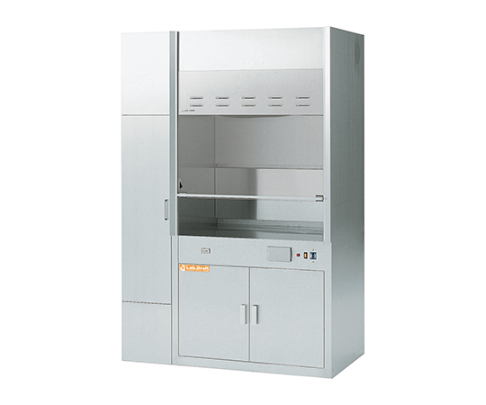 Lab Draft (SUS W900 Type with dry type Scrubber) ZSF-900UC