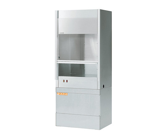 Lab Draft (SUS W700 Type with dry type Scrubber) ZSF-700UC