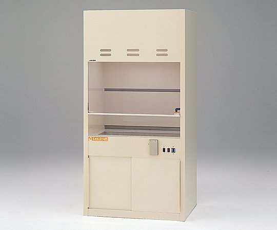 ラボドラフトP901 PVC・W900・オールシンクタイプ ファンあり  CD9P-TSAS8